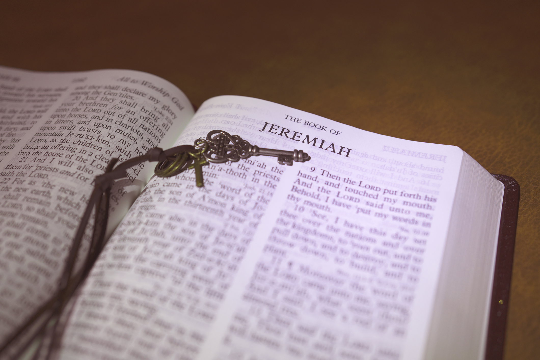 Book of Jerimiah